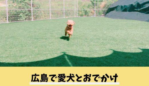 【予約制のドッグラン「ao+1(アオプラスワン)」】広島市安佐北区の家族でゆったりできるドッグラン