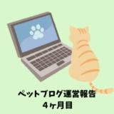 犬・猫・うさぎブログの運営報告