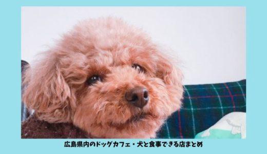 2019年版【広島のドッグカフェ・犬と食事できる人気店】おすすめ6選
