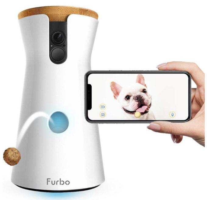 Furbo(ファーボ)ドッグカメラ