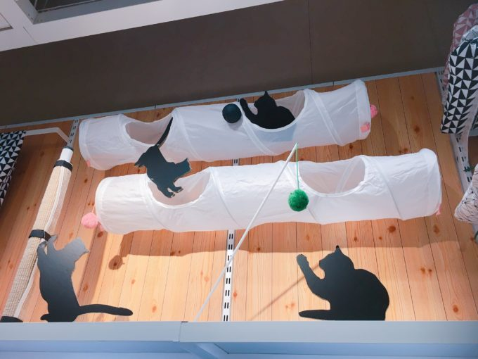 IKEA ペット用品 犬猫グッズ