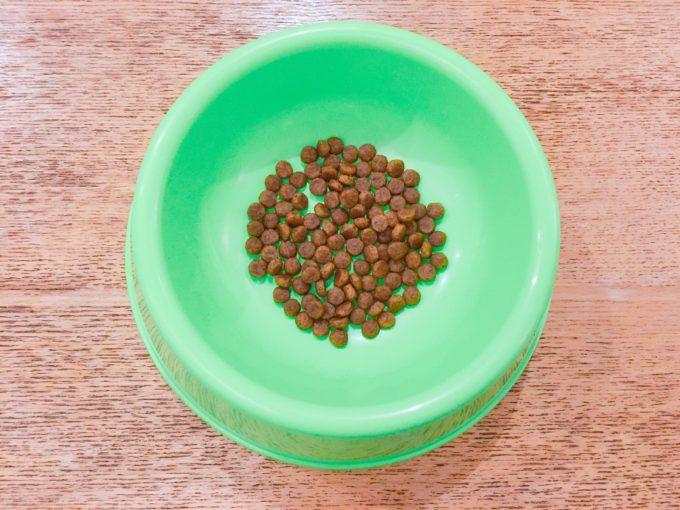 サイエンスダイエット小型犬用 評価