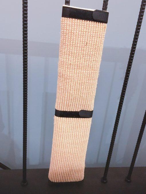 IKEA(イケア)【LURVIG爪とぎ用マット】